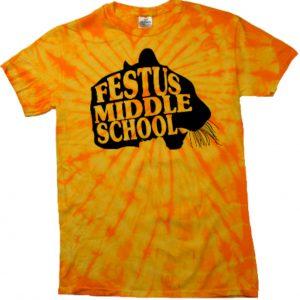 Festus Middle School Spirit Wear